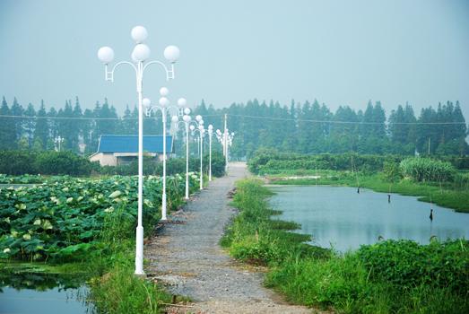 鸿屹水产养殖智能监控